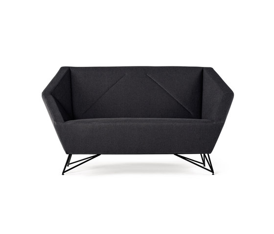 3angle sofa by Prostoria | Sofas