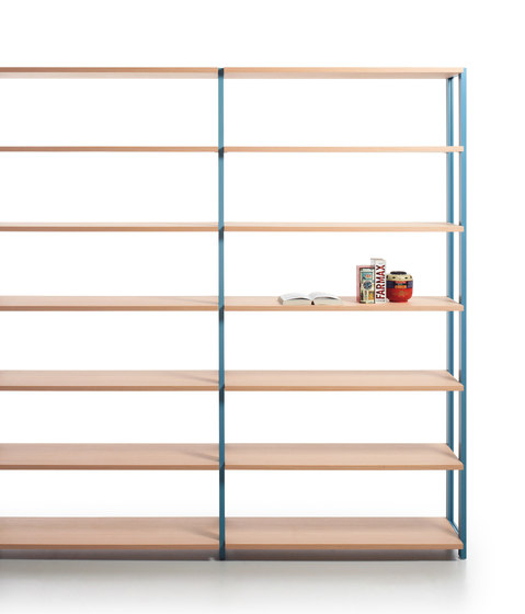Shelf Perfil 9 by Sistema Midi | Shelves