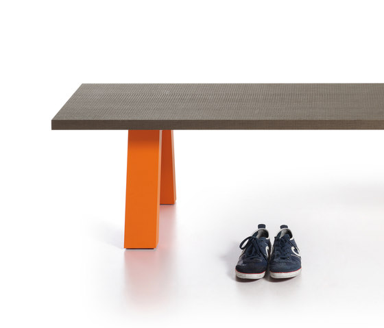 Banco Forty by Sistema Midi | Benches