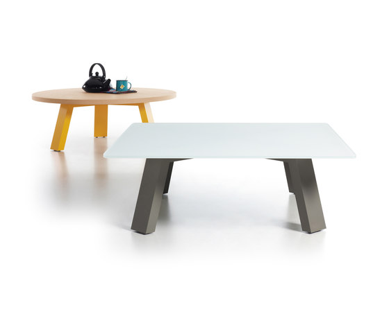 L Table by Sistema Midi | Coffee tables
