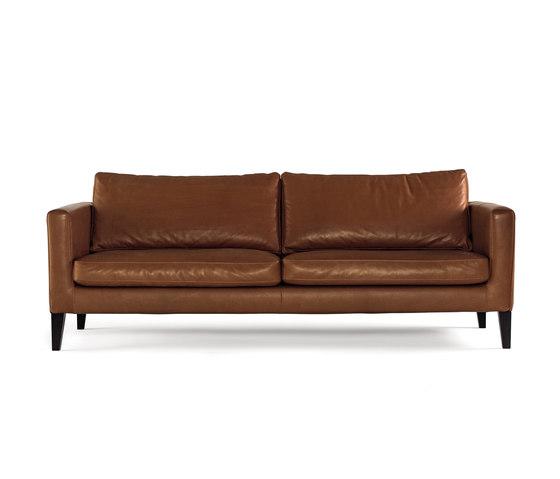 Elegance sofa by Prostoria | Lounge sofas