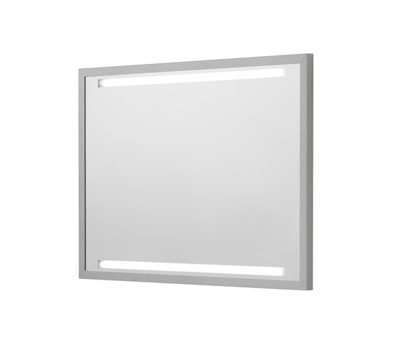 Luce horizontal by Sistema Midi | Mirrors