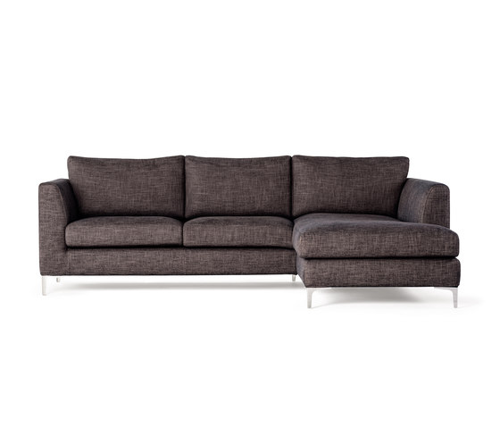 Basic sofa by Prostoria | Modular sofa systems