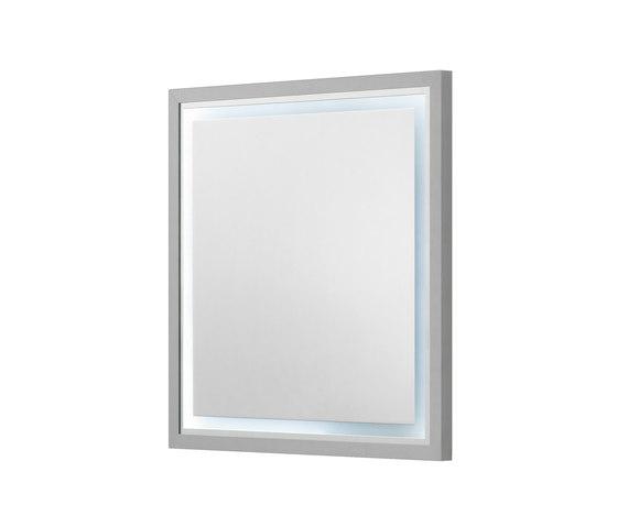 Lucequadri by Sistema Midi   Mirrors
