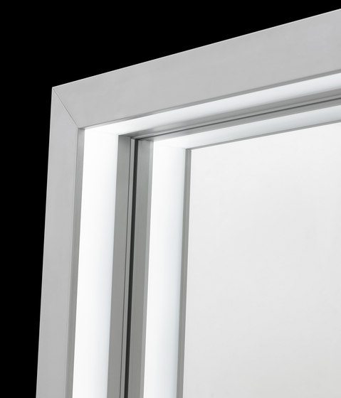 Lucevolta by Sistema Midi | Mirrors