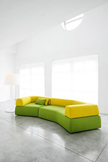 Melt by Bonaldo | Lounge sofas