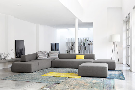 Melt by Bonaldo | Lounge sofas