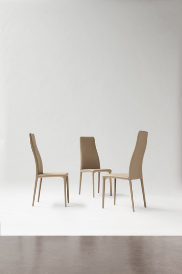 Rest high de Bonaldo | Chaises