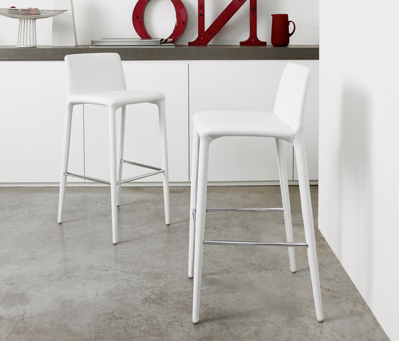 Rest too by Bonaldo | Bar stools