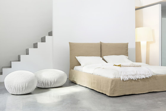 Toolate by Bonaldo | Double beds