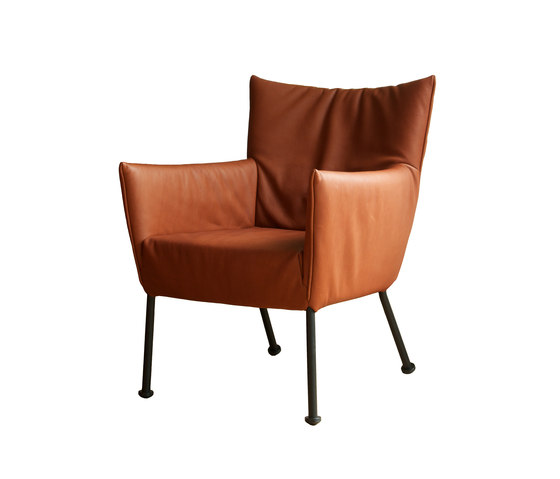 Togo armchair di Label | Poltrone lounge