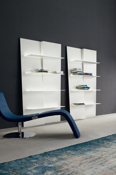 Up & down by Bonaldo | Office shelving systems