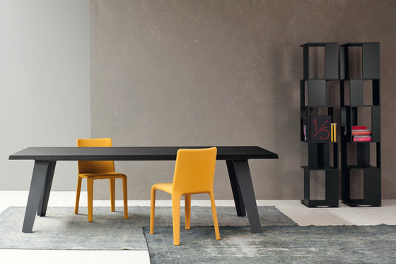 Welded de Bonaldo | Tables de repas