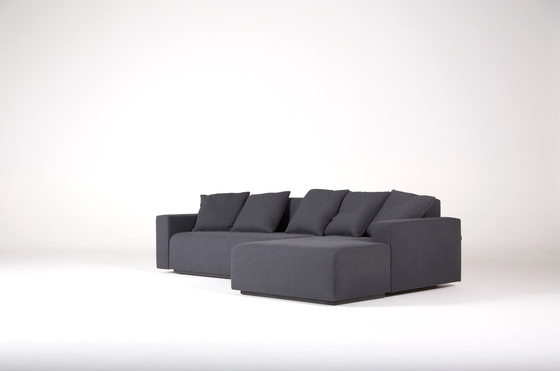 Combo sofa by Prostoria | Sofa beds
