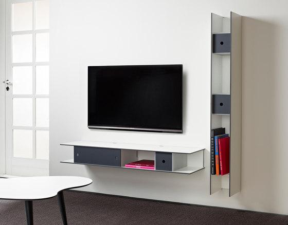 Mobili per Hi-Fi-TV  Mobili multimediali  AK 208-33 Sideboard ..