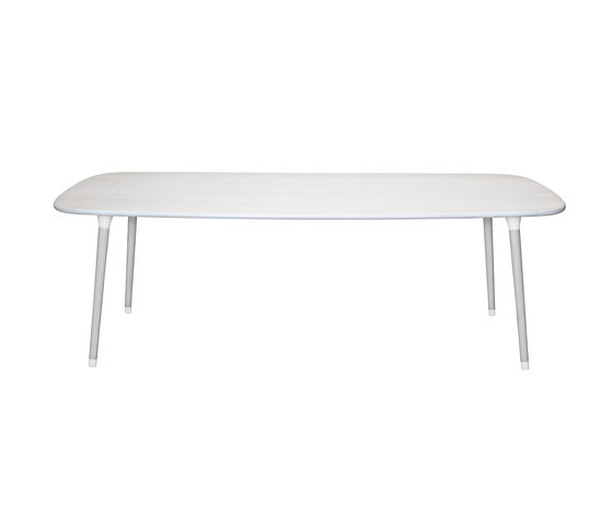 ASAP Table by Paustian | Canteen tables