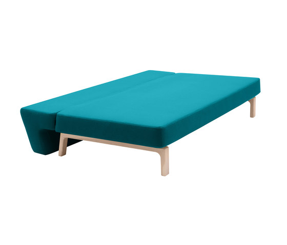 Lazy by Softline A/S | Sofa beds