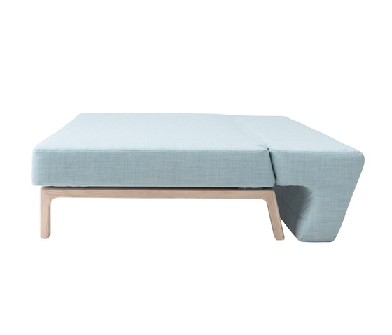 Lazy de Softline A/S | Sofás-cama