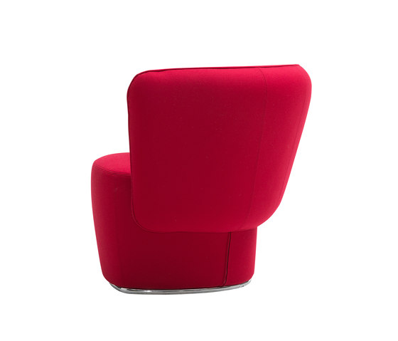 Venice by Softline A/S | Lounge chairs