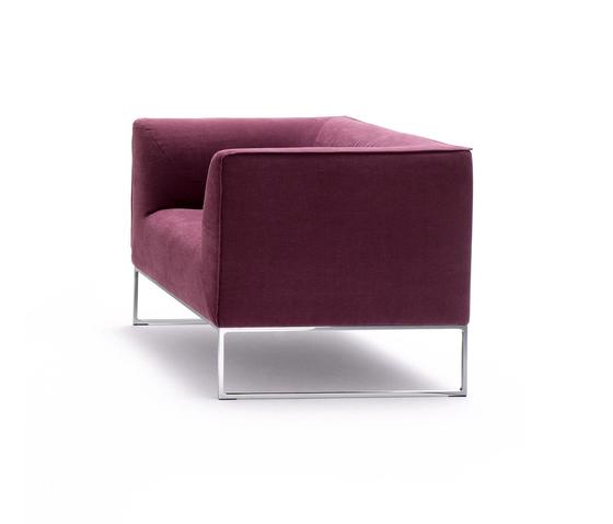 Mell armchair di COR | Poltrone lounge
