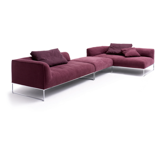 Mell Lounge by COR | Sofas