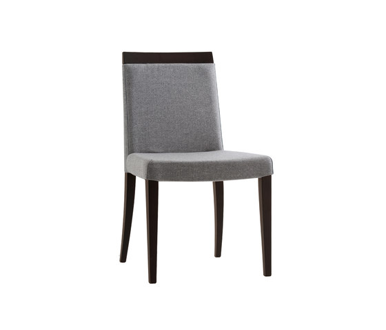 Aurea chair by Billiani | Visitors chairs / Side chairs