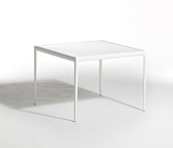 1966 Table haute de Knoll International | Tables à manger de jardin