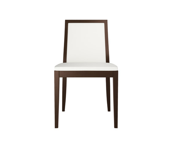 Capital chair by Billiani | Restaurant chairs