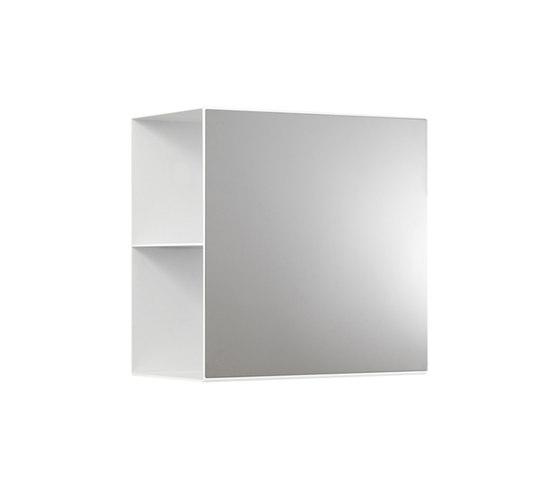 Notch Cabinet 3 von EX.T | Wandschränke