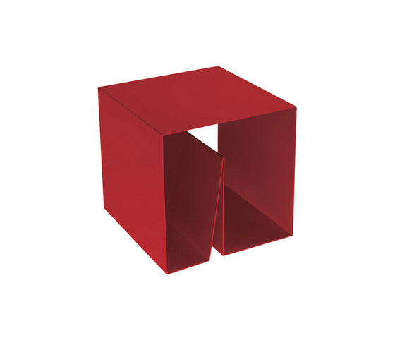 Notch Plus 2 de EX.T | Tables d'appoint