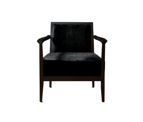 Capital lounge chair von Billiani | Loungesessel