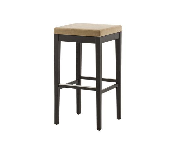 Capital barstool by Billiani | Bar stools