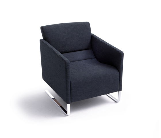 Rawi by COR | Armchairs