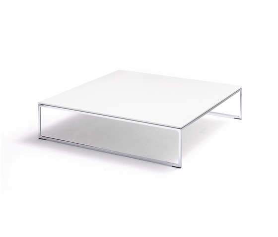 Mell couch table by COR | Lounge tables