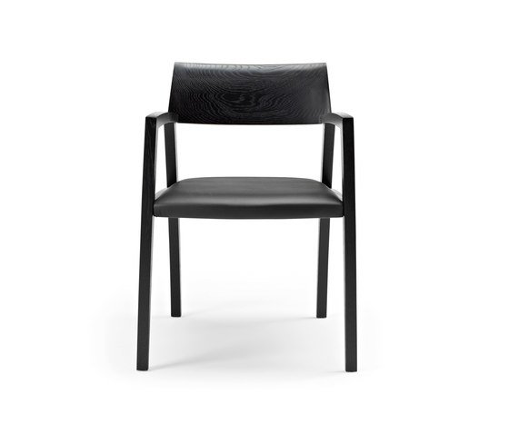 GM 326 Curve Chair by Naver | Visitors chairs / Side chairs