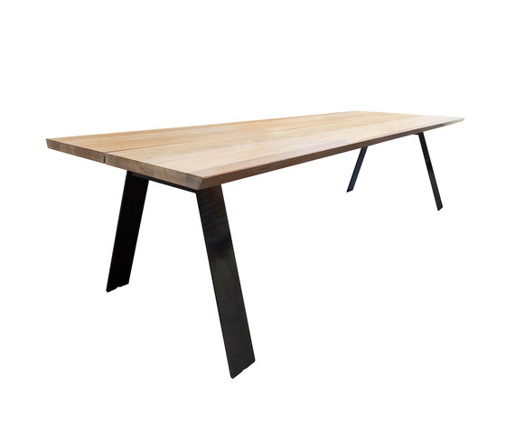 GM 3200 Plank Table de Naver Collection | Tables de repas