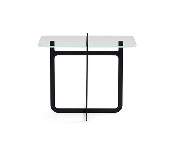 Clip Side Table High de Discipline | Tables d'appoint