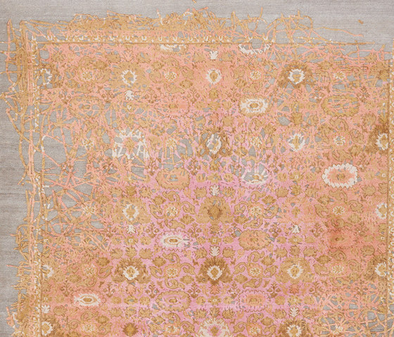 Bidjar | Bidjar Enjoy by Jan Kath | Rugs / Designer rugs