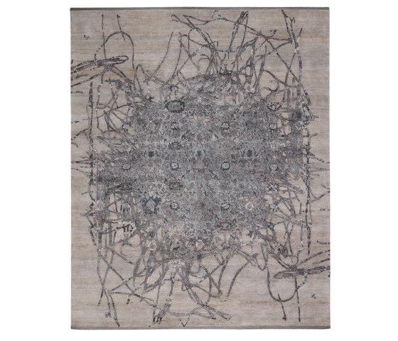 Bidjar | Bidjar Muted 2 by Jan Kath | Rugs / Designer rugs