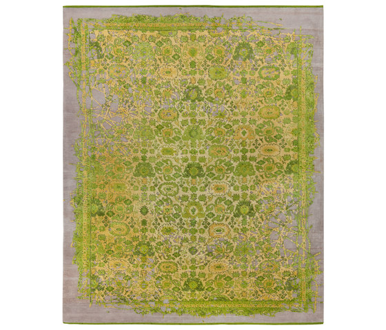 Bidjar | Bidjar Enjoy by Jan Kath | Rugs / Designer rugs