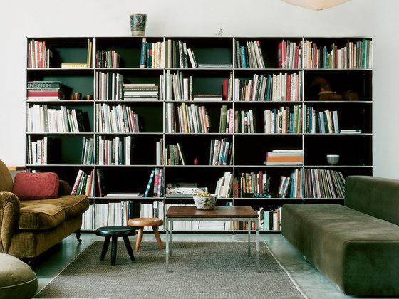 USM Haller Storage de USM | Bibliothèques