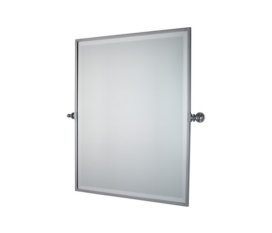 Rectangular Mirror by Drummonds | Wall mirrors