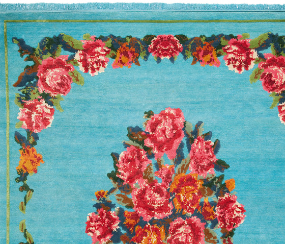 From Russia with love | Sofianka by Jan Kath | Rugs / Designer rugs