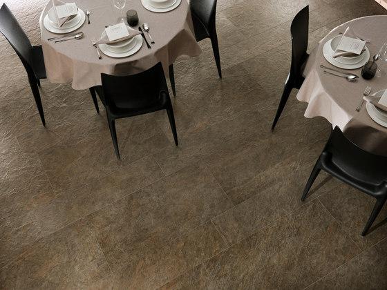 Trek Forest Brown by Atlas Concorde | Floor tiles