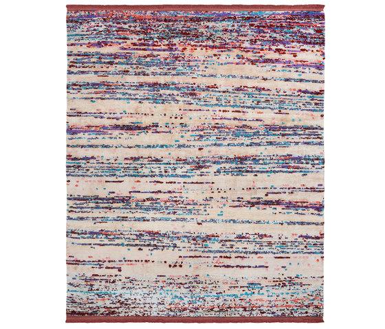 Lost Weave 3 von Jan Kath | Formatteppiche