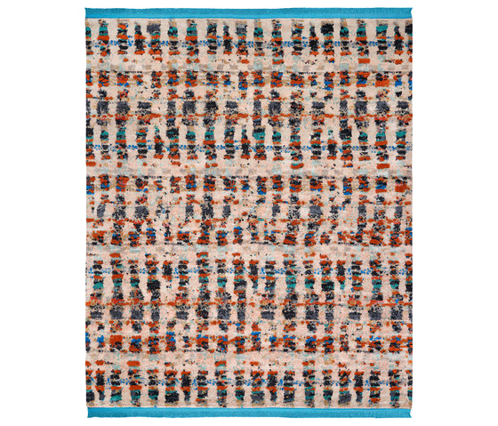 Lost Weave 4 by Jan Kath | Rugs / Designer rugs