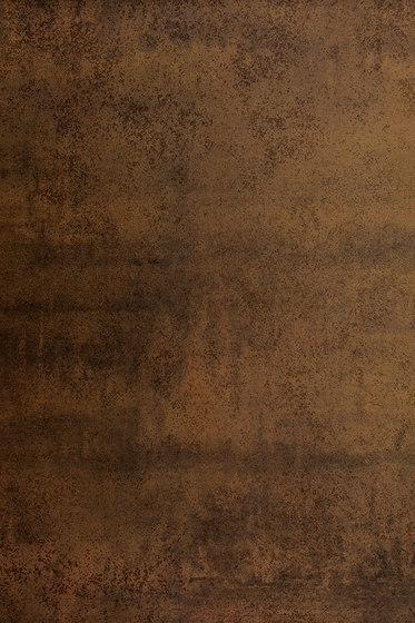 Iron | Iron Corten de Neolith | Revestimientos de fachada