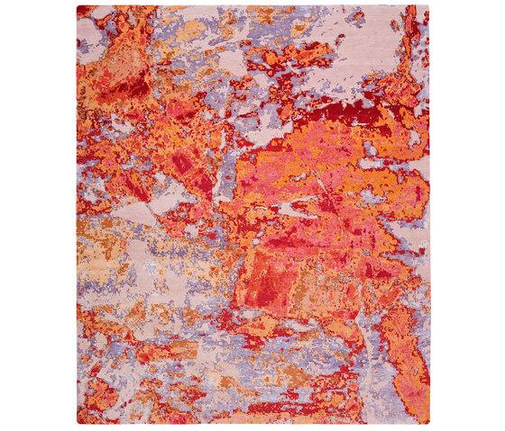 Sliced | Haematoid von Jan Kath | Formatteppiche