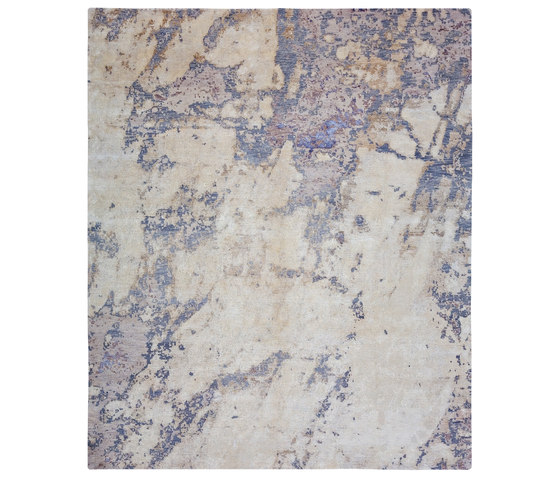 Sliced | Quartz by Jan Kath | Rugs / Designer rugs