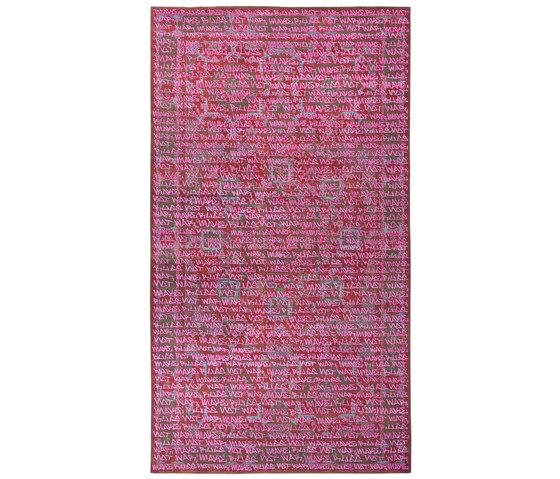 Tagged | Make rugs not war by Jan Kath | Rugs / Designer rugs